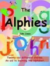 The Alphies - John Jones