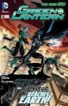 Green Lantern (2011- ) #12 - Geoff Johns, Renato Guedes, Jim Calafiore