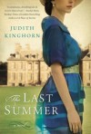 The Last Summer - Judith Kinghorn