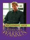 Reclaiming Nick - Susan May Warren