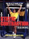 Static Contraction Training - Peter Sisco, John Little
