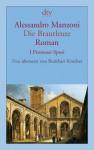 Die Brautleute: I Promessi Sposi Roman - Alessandro Manzoni, Burkhart Kroeber
