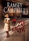 Zły wpływ - Ramsey Campbell