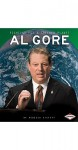 Al Gore: Fighting for a Greener Planet - Rebecca Stefoff