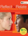 Loose-leaf Version of Reflect and Relate - Steven McCornack