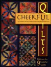 Cheerfull Quilts - Christiane Meunier