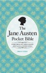 The Jane Austen Pocket Bible - Holly Ivins