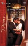 The Laws of Passion: Dynasties: The Danforths - Linda Conrad