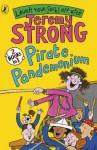 Pirate Pandemonium/Pandemonium at School (Laugh Your Socks Off Flip Book) - Jeremy Strong