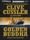 Golden Buddha - Clive Cussler, Craig Durgo
