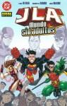 JLA: Mundo sin adultos - Todd Dezago, Humberto Ramos, Mike McKone