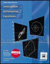 Interactive Differential Equations - Beverly West, Steven H. Strogatz, John Cantwell