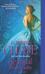 Scandal Wears Satin - Loretta Chase