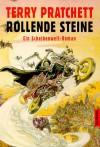 Rollende Steine - Terry Pratchett, Andreas Brandhorst
