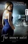 Für immer untot: Roman (Cassie Palmer) (German Edition) - Karen Chance, Andreas Brandhorst