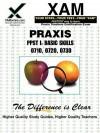 Praxis PPST I: Reading, Mathematics, Writing 0710, 0720, 0730 - Sharon Wynne