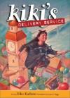 Kiki's Delivery Service - Eiko Kadono, Lynne E. Riggs, Akiko Hayashi, John Perlock
