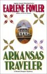 Arkansas Traveler (A Benni Harper Mystery #8) - Earlene Fowler