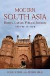Modern South Asia: History, Culture, Political Economy - Sugata Bose, Ayesha Jalal