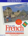 LL Let's Talk French (Living Language) - Living Language