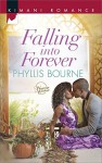 Falling into Forever (Wintersage Weddings) - Phyllis Bourne
