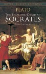 The Trial and Death of Socrates: Four Dialogues (Dover Thrift Editions) - Plato, Benjamin Jowett