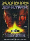 The Star Trek:The Return (Audio) - William Shatner