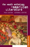 The Heath Anthology of American Literature, Concise Edition - Paul Lauter