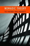Nomadic Theory: The Portable Rosi Braidotti (Gender and Culture Series) - Rosi Braidotti