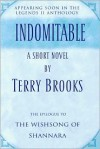 Indomitable: A Short Novel from the Legends II Collection - Terry Brooks
