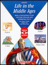 Life in the Middle Ages - Barron's Educational Series, Antoine Sabbagh