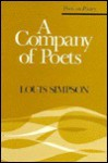 A Company of Poets - Louis Simpson