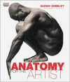 Anatomy for the Artist - John Davis, Sarah Simblet