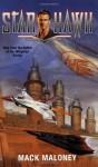 Starhawk 01: Starhawk - Mack Maloney
