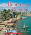 Dominican Republic (Enchantment of the World, Second) - Lura Rogers, Barbara Radcliffe Rogers