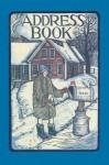 The Mary Azarian Address Book - Mary Azarian