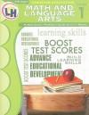 Math and Language Arts: Grade 1 - Learning Horizons
