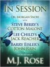 In Session - M.J. Rose