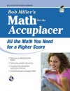 Bob Miller's Math for the Accuplacer (College Placement Test Preparation) - Bob Miller