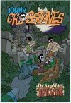 Jonny Crossbones: Dead Man at Devil's Cove - Les McClaine