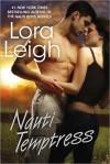 Nauti Temptress (Nauti Girls, #1) - Lora Leigh
