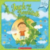 Jack and the Beanstalk (A Lift-the-Flap Fairy Tale) - Samantha Berger, Amy Cartwright