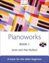 Fast Forward Piano: Tutor Book - Janet Bullard, Alan Bullard