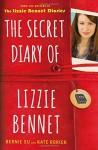 The Secret Diary of Lizzie Bennet by Su, Bernie, Rorick, Kate (2014) Paperback - Bernie, Rorick, Kate Su