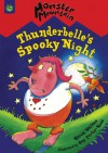 Thunderbelle's Spooky Night - Karen Wallace, Guy Parker-Rees