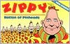 Zippy: Nation of Pinheads - Bill Griffith