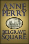 Belgrave Square (Audio) - Anne Perry, Davina Porter