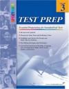 Spectrum Test Prep, Grade 3 - Vincent Douglas, School Specialty Publishing, McGraw-Hill Publishing