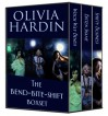 The Bend-Bite-Shift Box Set - Olivia Hardin