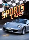 Sports Cars - John Hamilton